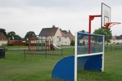 Abenbury Play Park Facilities